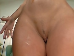 Hot Fuckin Booty Chick Getting Wild and Nasty